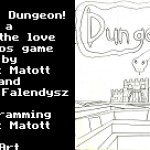 Instant Dungeon PlayStation Mobile 02