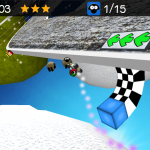 Jaggy Race PlayStation Mobile 14