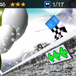 Jaggy Race PlayStation Mobile 15