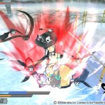 Senran Kagura Shinovi Versus PS Vita 03