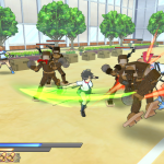 Senran Kagura Shinovi Versus PS Vita 09