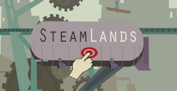 Steam Lands PlayStation Mobile