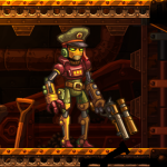 SteamWorld Heist PS Vita 01