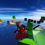Jet Car Stunts PS Vita 01