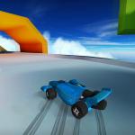 Jet Car Stunts PS Vita 02