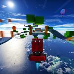 Jet Car Stunts PS Vita 03