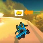 Jet Car Stunts PS Vita 04