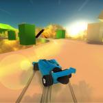 Jet Car Stunts PS Vita 07