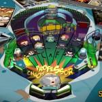 Zen Pinball 2 South Park Pinball PS Vita 03