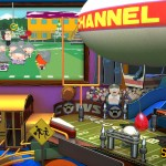 Zen Pinball 2 South Park Pinball PS Vita 06