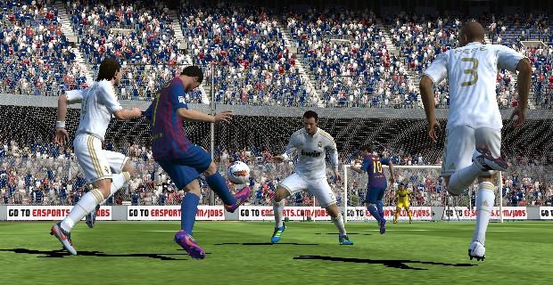 FIFA Football PS Vita