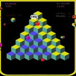 Q*Bert Rebooted PS Vita 01