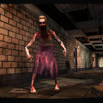 2013 Infected Wars PS Vita 02