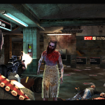 2013 Infected Wars PS Vita 09