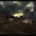2013 Infected Wars PS Vita 10