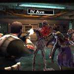 2013 Infected Wars PS Vita 11