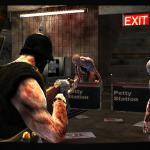2013 Infected Wars PS Vita 13