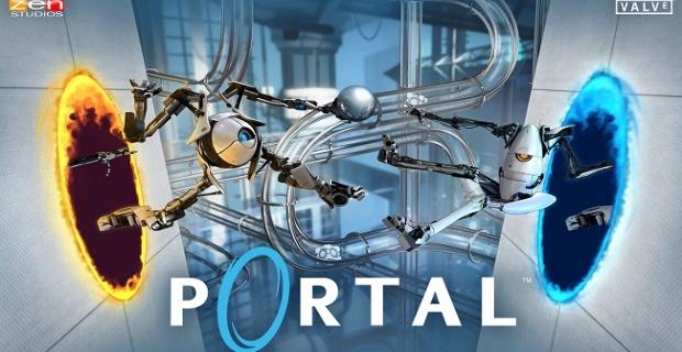 Zen Pinball 2 Portal PS Vita