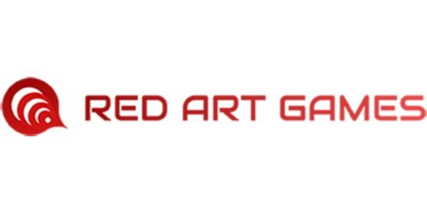 Red Art Games logo