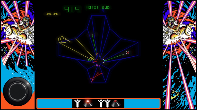 Atari Flashback Classics